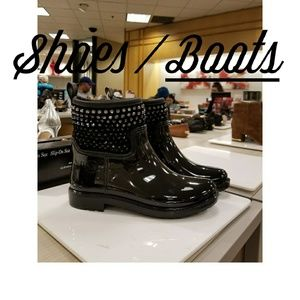 Shoes - Shoes and boots and sandals for sale!